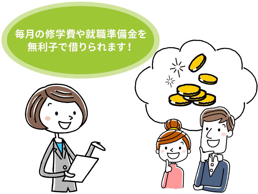 東京都の支援の画像