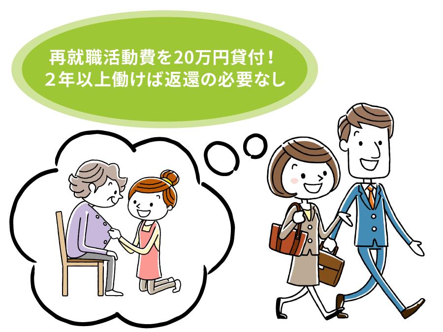 長崎県の支援の画像