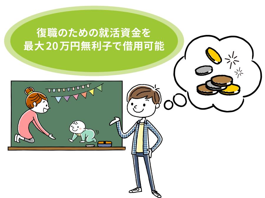 徳島県の支援の画像